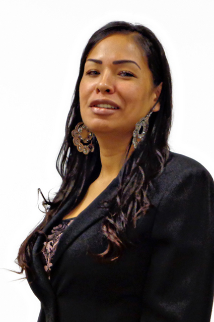 gina-yellow-eagle