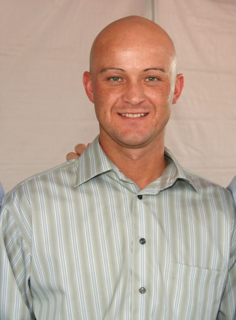 GPTCHB welcomes Nate Livermont as new executive coordinator