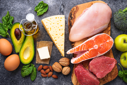 Keto for Life Support Group